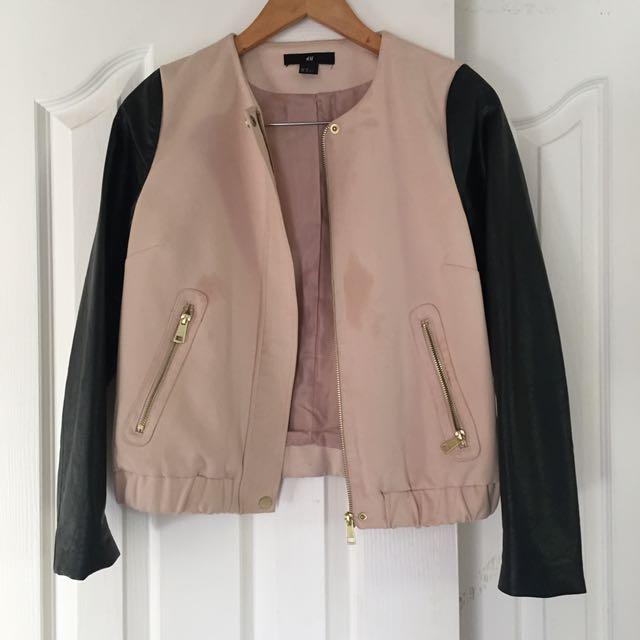 H&M Jacket / AU8