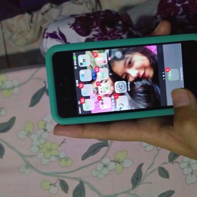 REPRICE! iphone 5 32gb