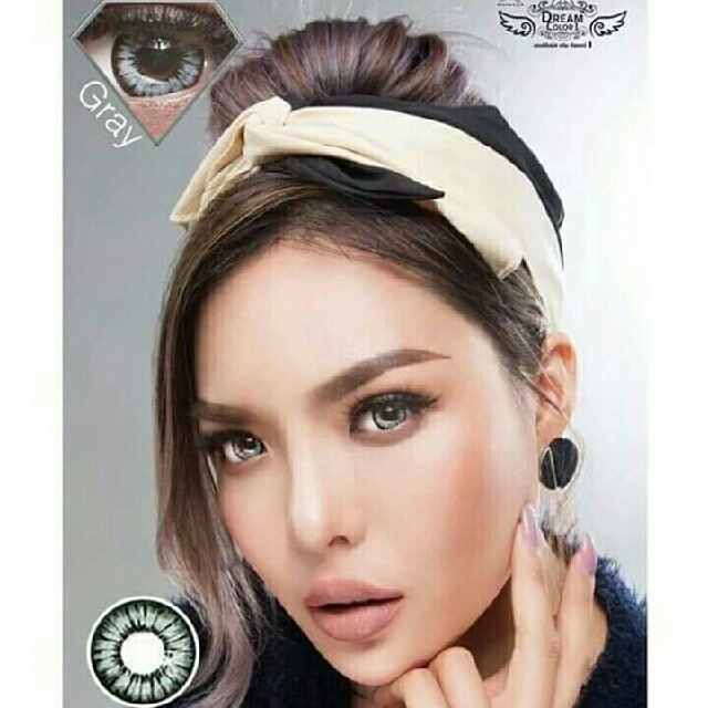 Itim Dreamcon Dreamcolor Softlens