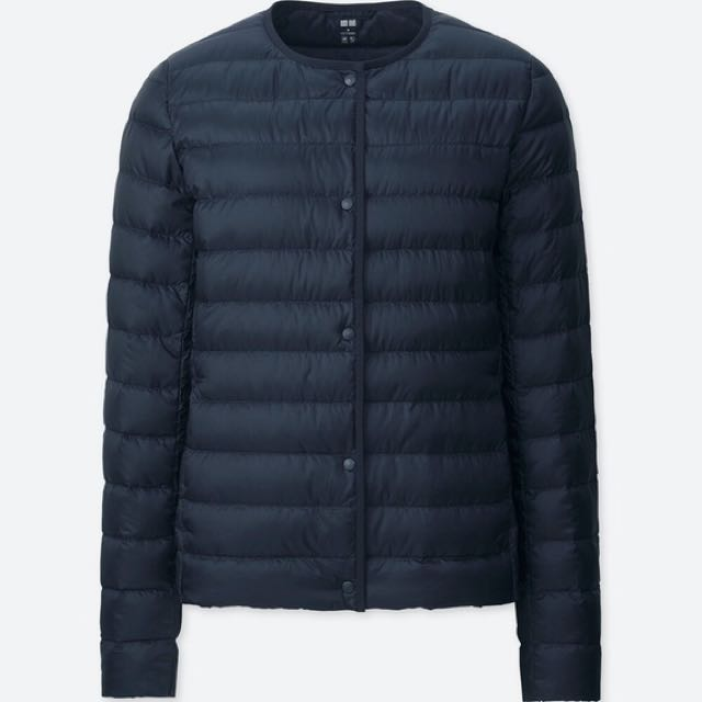 Jacket Uniqlo - Ultra Light Down