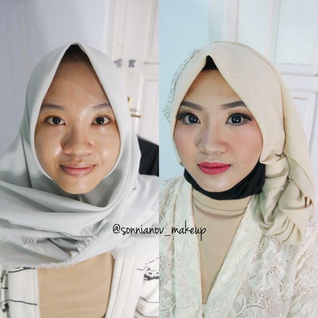 Jasa Makeup Tangerang
