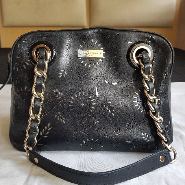 Kate Spade Small Chain Bag