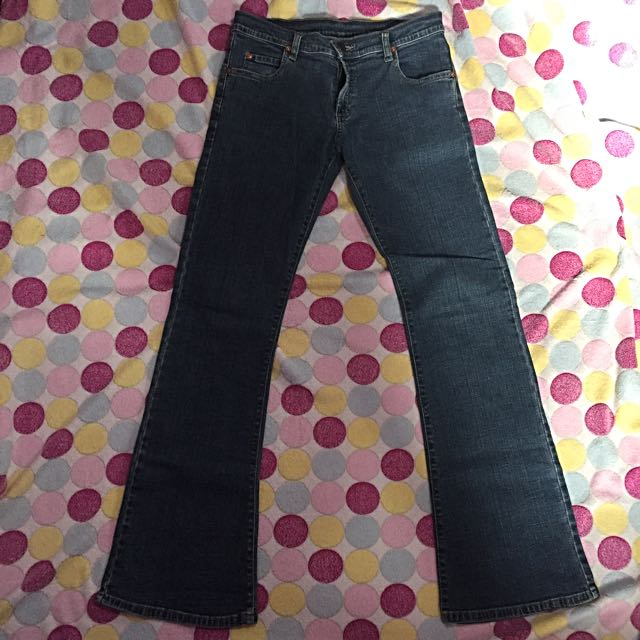 Lee Bootcut jeans