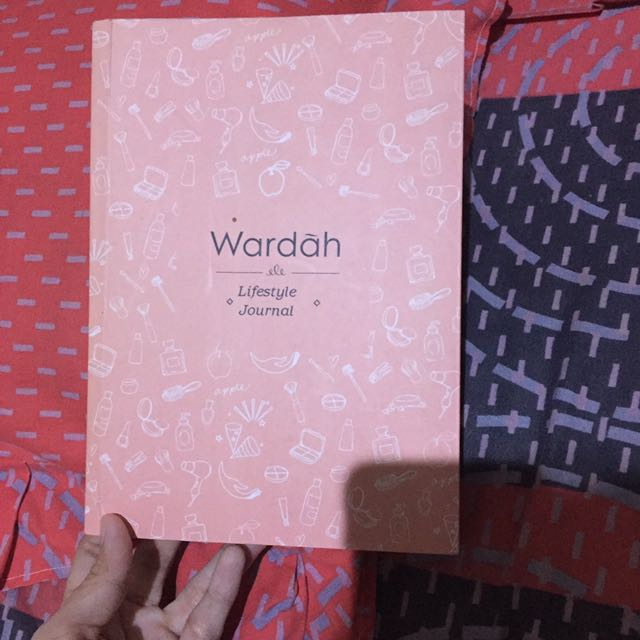 Lifestyle Journal By Wardah
