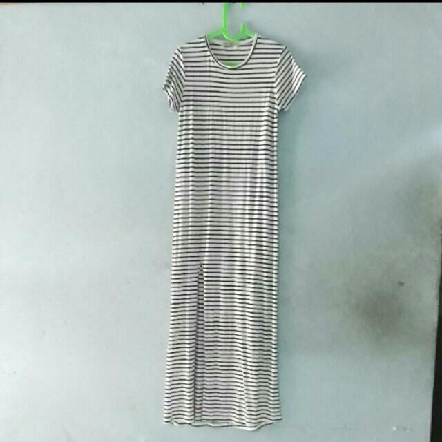 Long Dress Ada Women