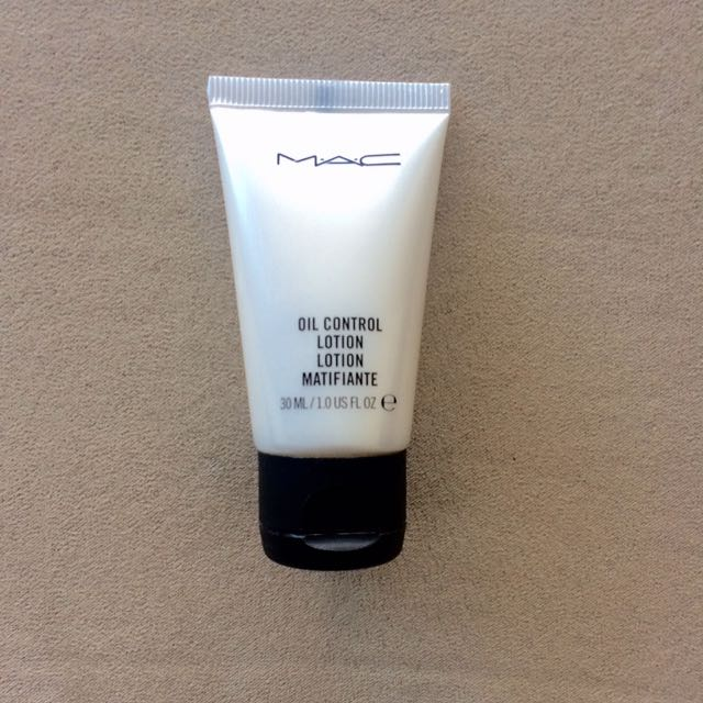 MAC Oil Control Lotion 30ml Travel Size, New