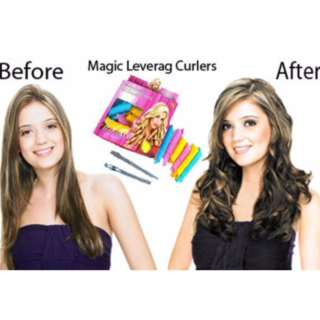 (ON HAND) Magic Leverag (As Seen On TV)