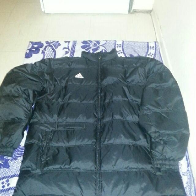 Men Jacket Medium