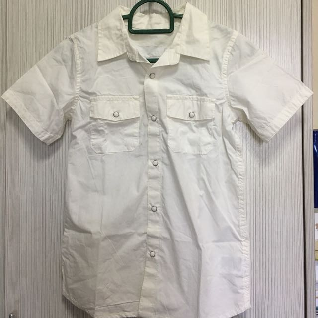 Mothercare Boys Shirt