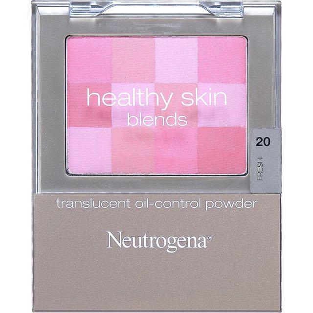 Neutrogena Healthy Skin Blends Blush FRESH