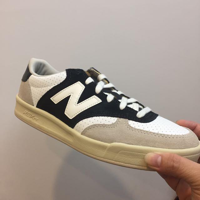 New Balance 超可愛簡約潮鞋