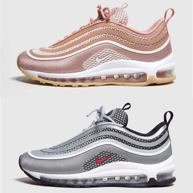 Nike Air Max 97 Ultra Women's, Women's Fashion, Shoes on
