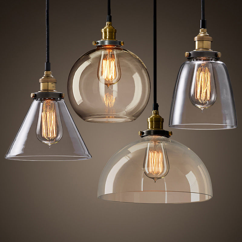 Schoolhouse Room Light Fixtures