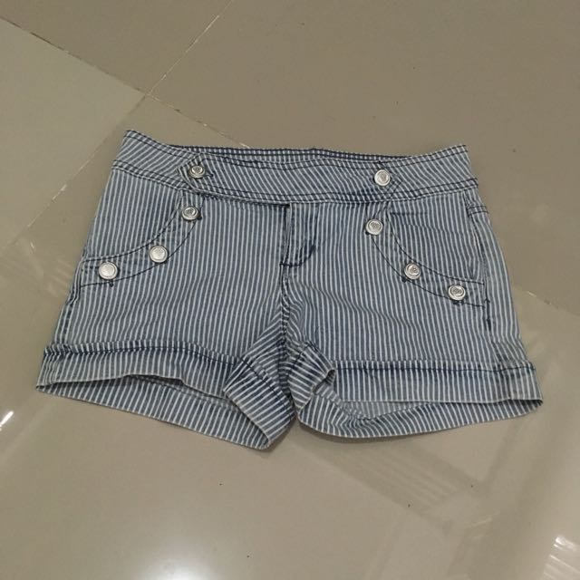 People R People Inspired Shorts