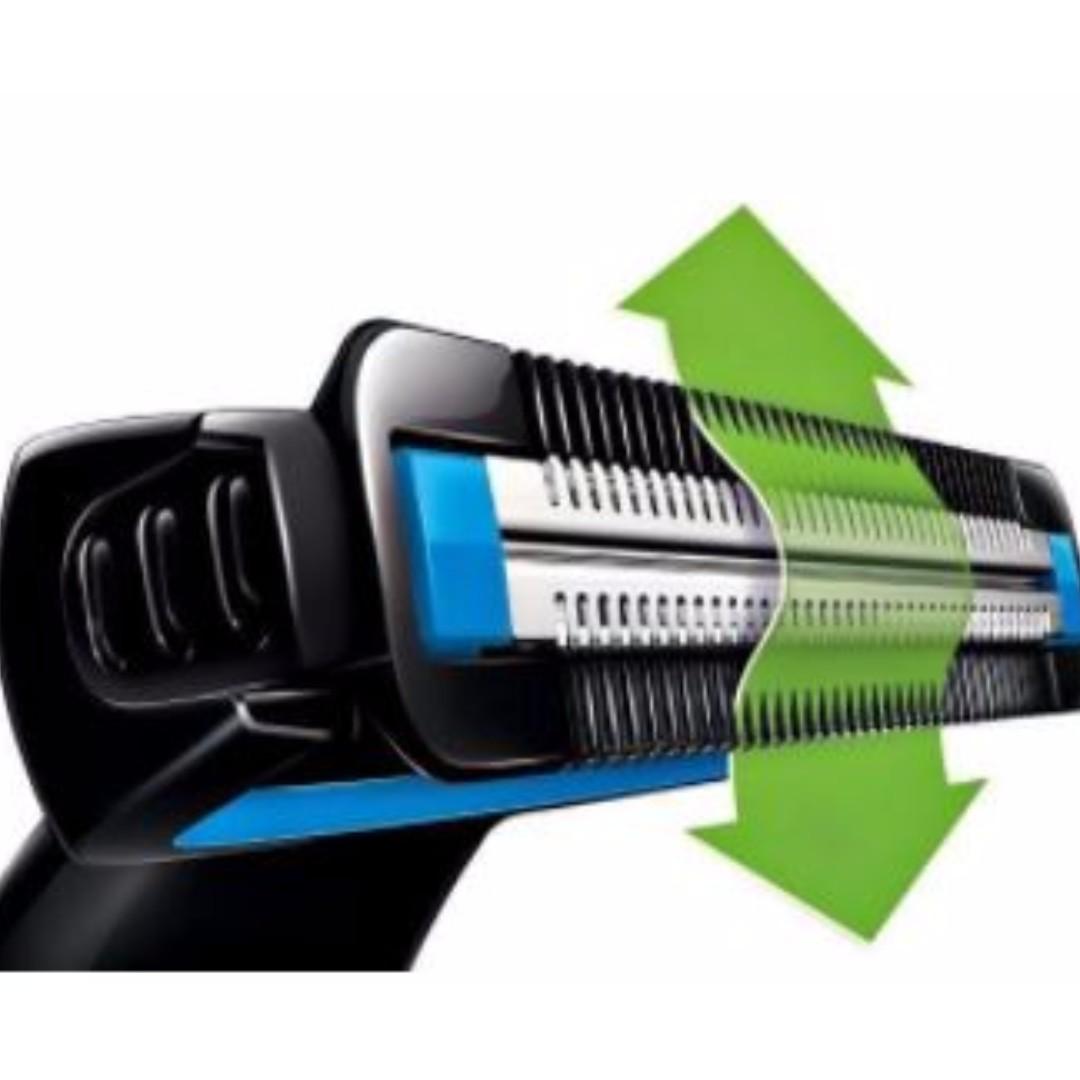 Philips BodyGroom Shaver Waterproof Series 1000 BG1024/16