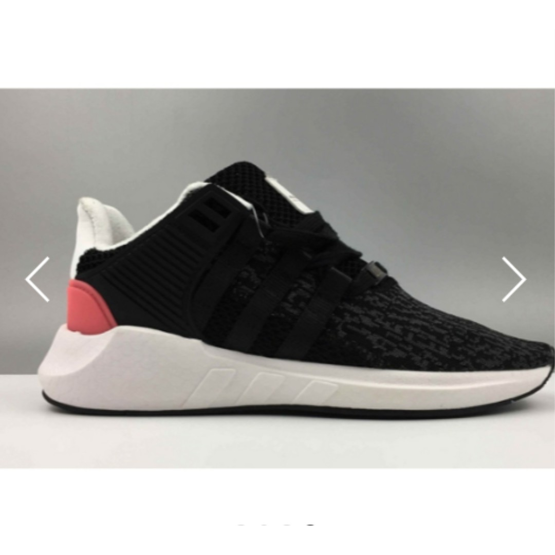 new concept 5c915 51083 {PO} Adidas EQT Support AAA WHITE BLACK PINK