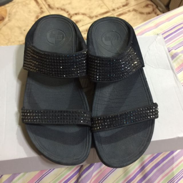 acd5023148e Preloved Orig Fitflop