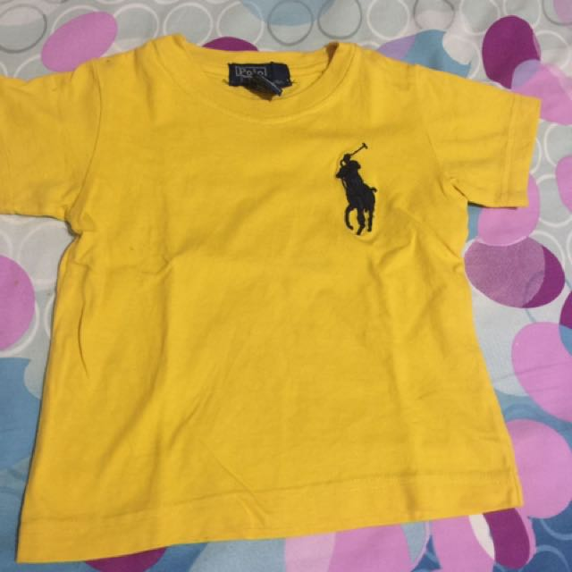 RL shirt for kids 3yrs old