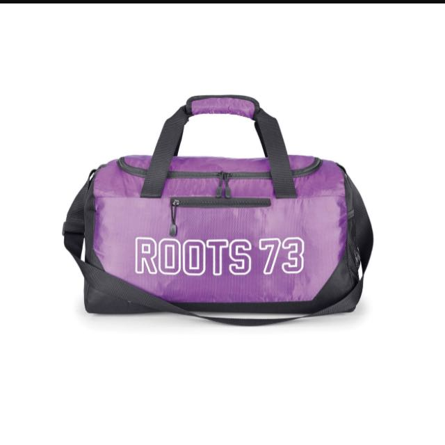 Roots Duffle