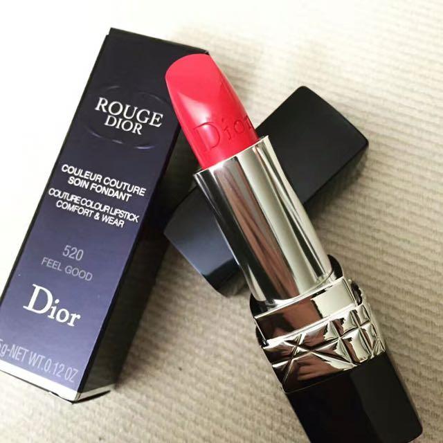 Rough Dior 520 Feel Good