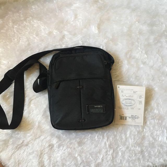 Samsonite Sling Bag