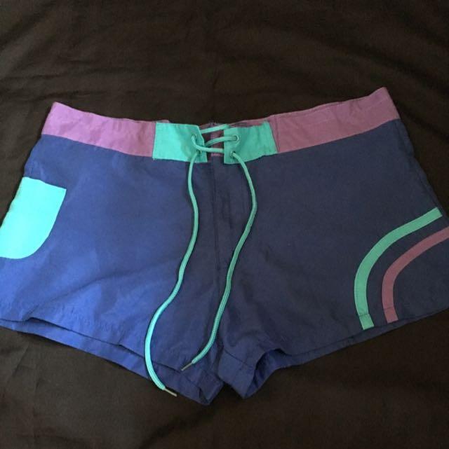 Sassa Swimwear Shorts