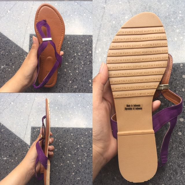 Sepatu Sandal Harsie