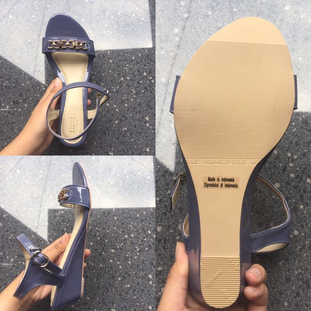 Sepatu Sandal Heaven