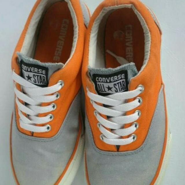 Sepatu Sneakers Converse All Star Original