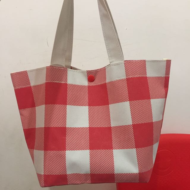 Shopping Bag Miniso