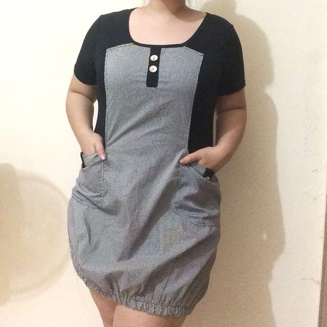 Simple Dress