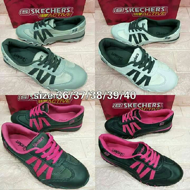 Sketchers Active