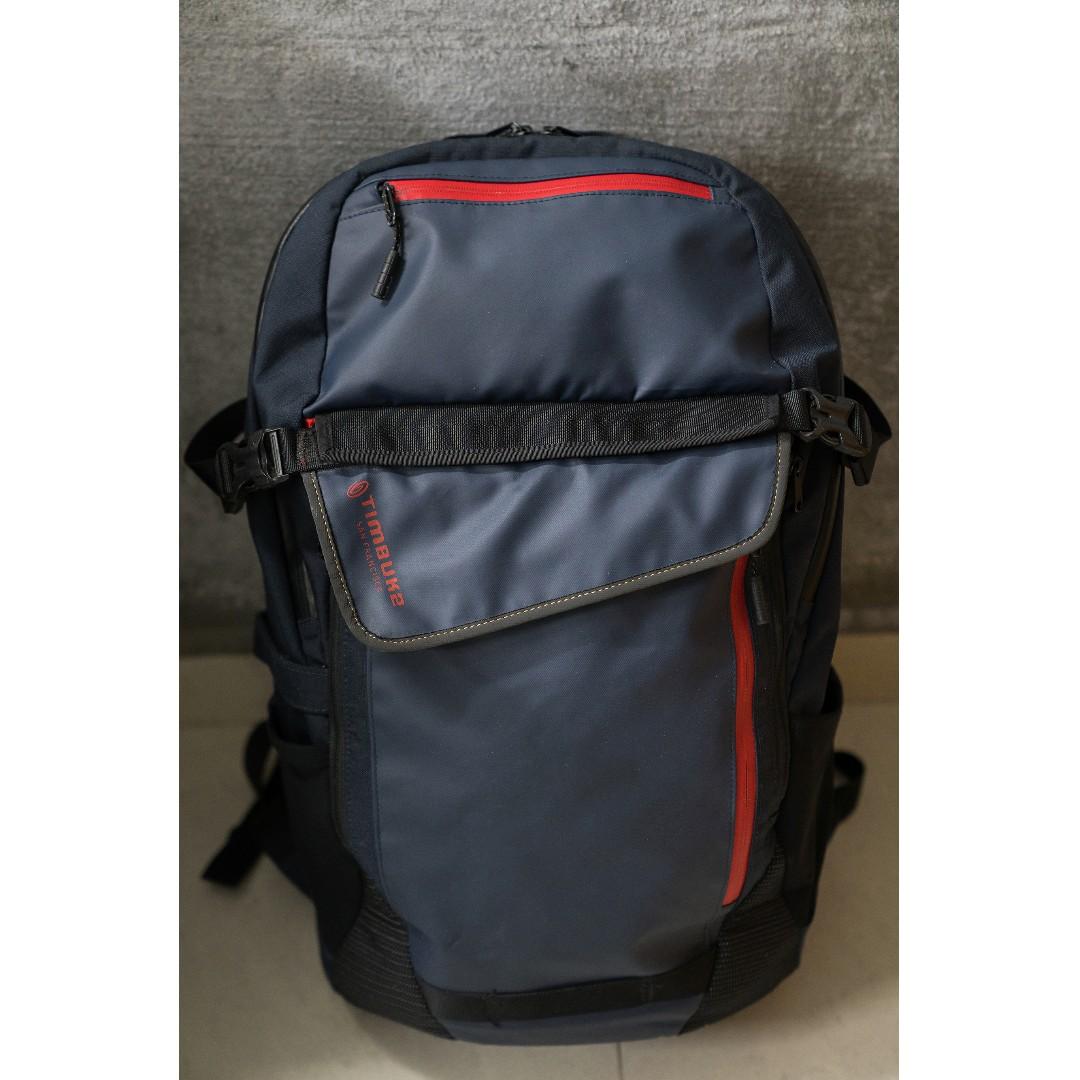 6ada2cf28a Timbuk 2 Especial Medio Cycling Laptop Backpack