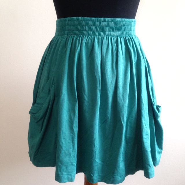Tosca Skirt by Tebi