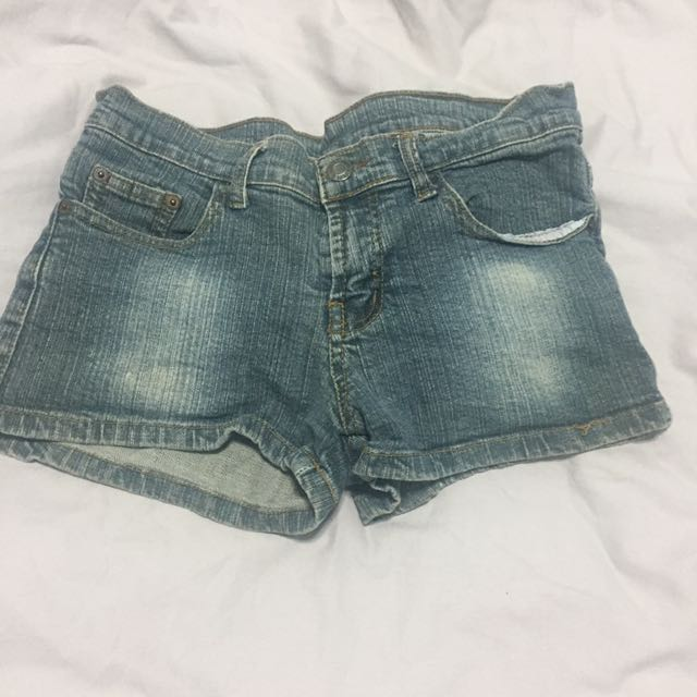 Unbranded Denim Shorts