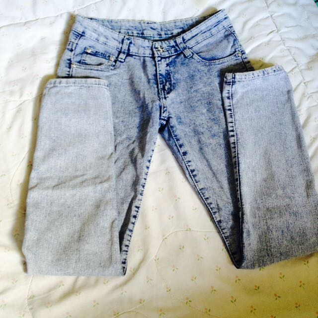 Unbranded Pants