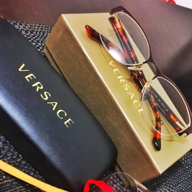 Versace Eyeglass