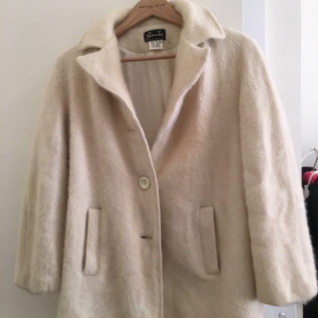Woollen Jacket