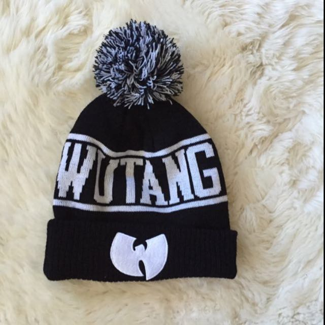 Wu Tang Clan Beanie