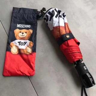 Order Now- Moschino Umbrella