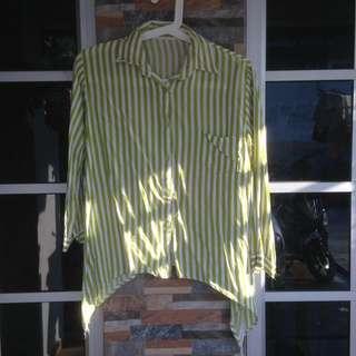 Shirt / Kemeja / Blouse