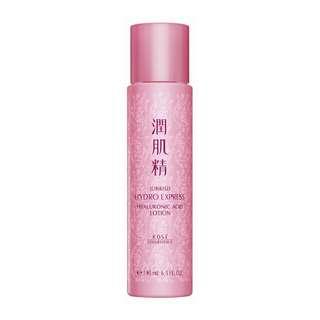 日本製-KOSE高絲蔻絲媚影-潤肌玻尿酸即潤乳液