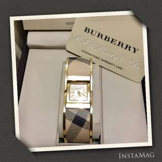 ®Burberry Watch