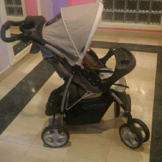 ( Reduced )Graco Stroller