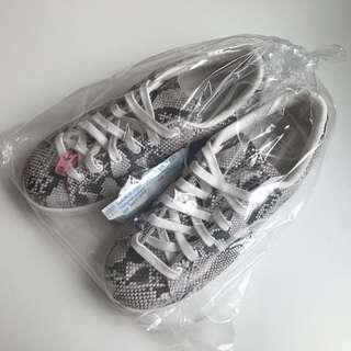 adidas Originals HYKE (ハイク) 全智賢鞋款  蛇紋鞋 2016