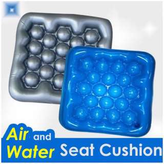 Brand New Air And Water Cushion