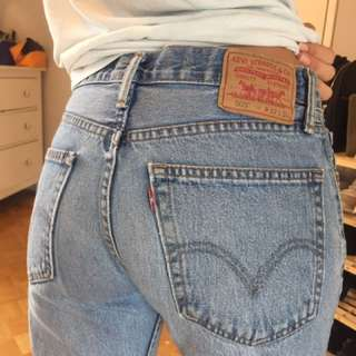 Levi's Redone Jeans