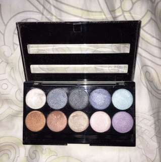 3 FOR $10 EYESHADOW Palettes