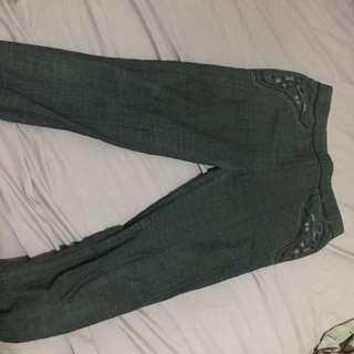 Semi jeans korea