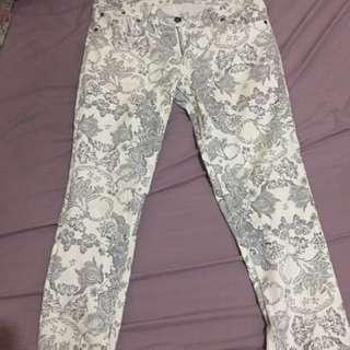 Semi jeans connexion